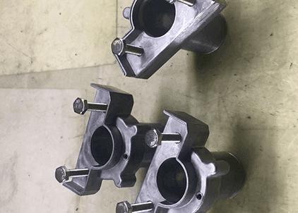 MR50 Aluminum base video