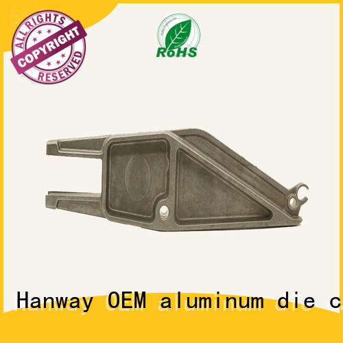 die casting aluminium automotive parts customized for workshop