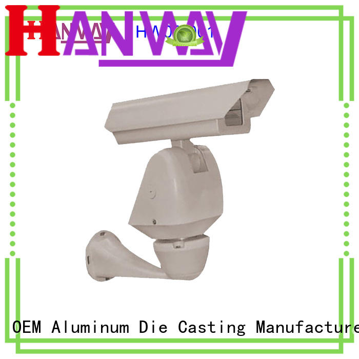 Hanway product cctv accessories manufacturers part for lamp