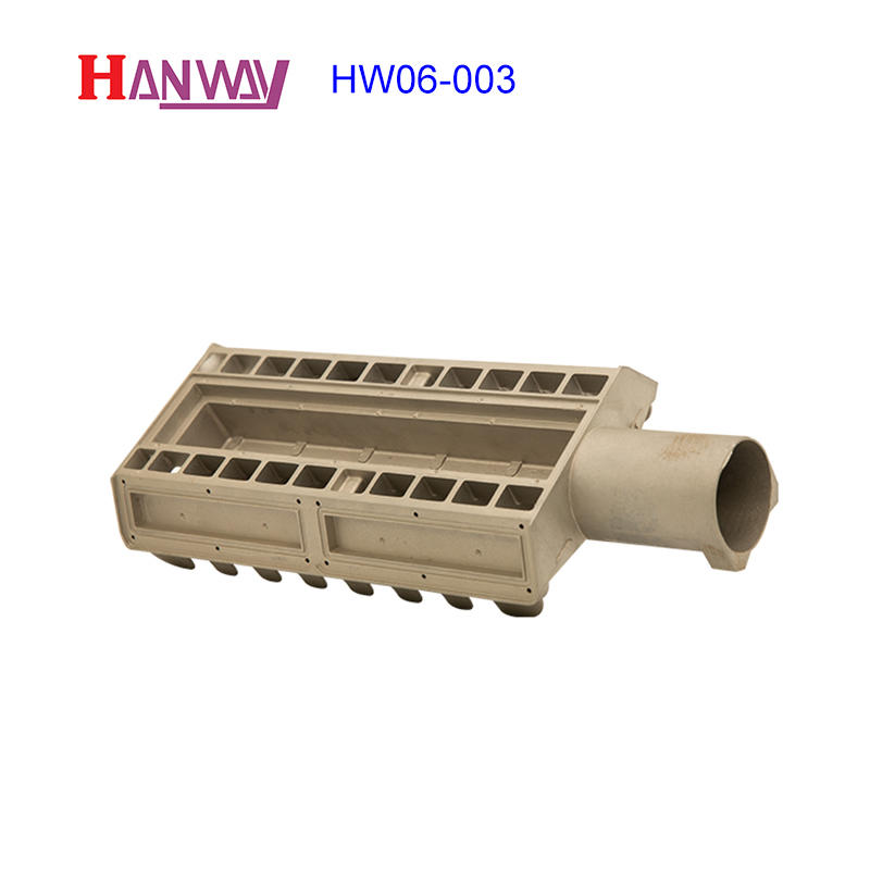 Hanway industrial led heat sink design part for plant-1