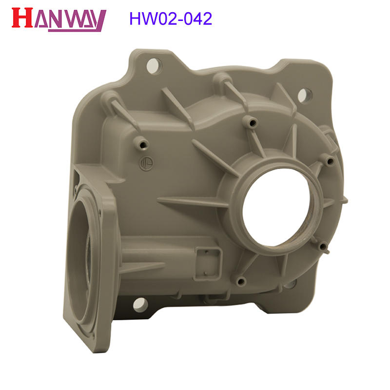 Hanway die casting from China for manufacturer-2