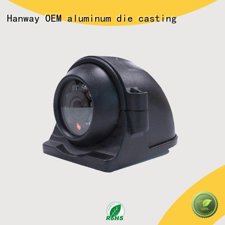 Hanway CNC machining security accessories factory price for mining