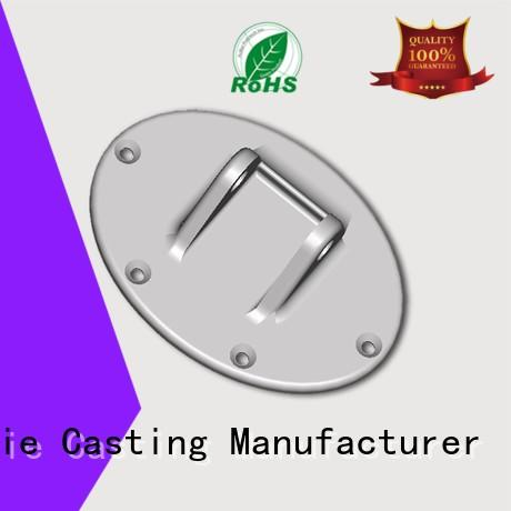 Hanway die casting automotive & motorcycle parts supplier for industry