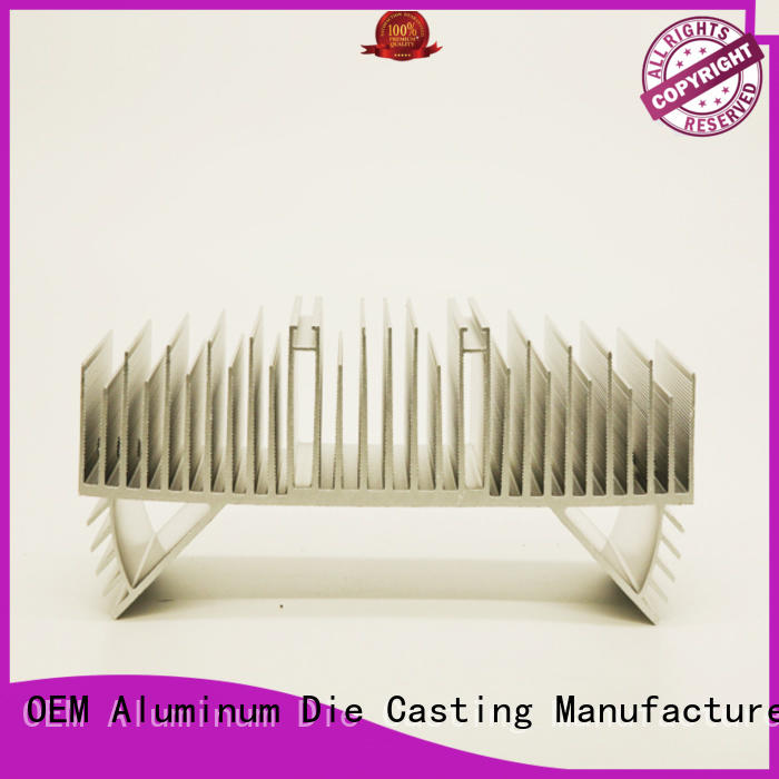 industrial buy heat sink parts part for industry