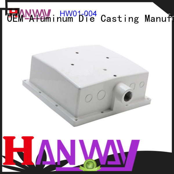 mounted aluminium casting manufacturers mount factory for antenna system