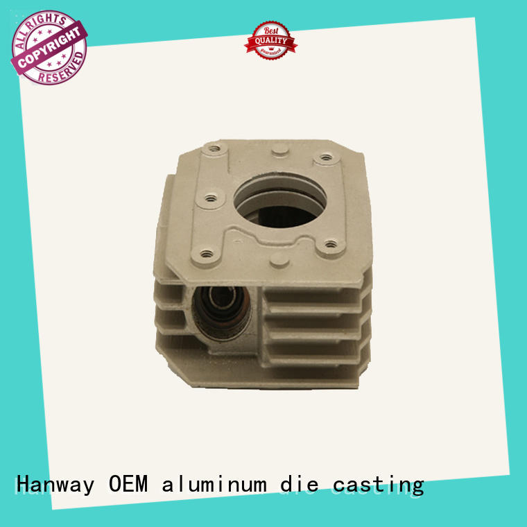 Hanway mounted motorcycle parts websites supplier for manufacturer