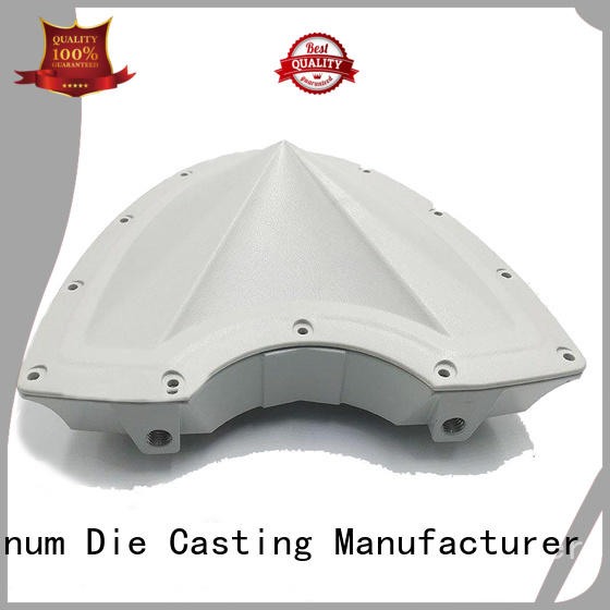 Hanway machining inquire now for antenna system