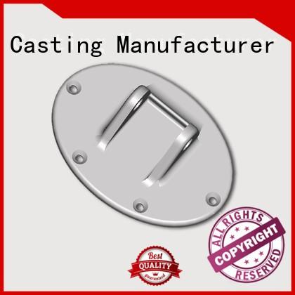 product foundry aluminium pressure die casting process customized Hanway