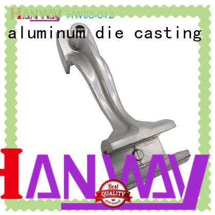Hanway aluminum foundry wholesale for businessman