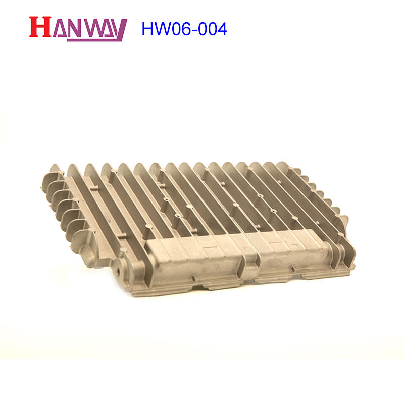 Hanway die casting led light heat sink factory price for industry-2