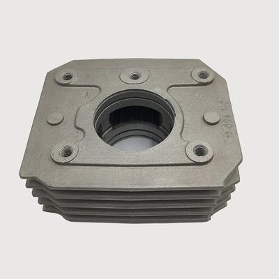 Automobile regulator heatsink aluminum die casting