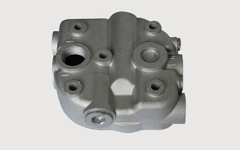 Wholesale oem foundry die casting cars auto parts Hanway Brand