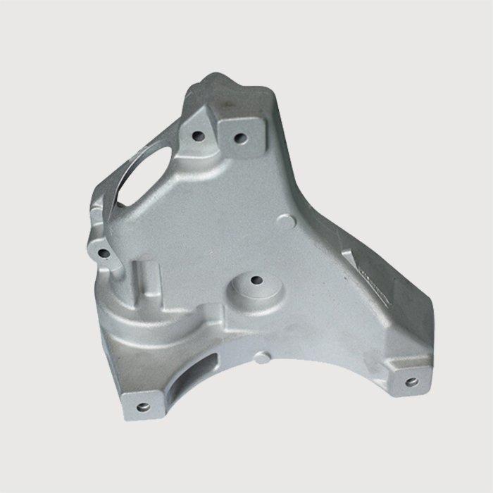 Aluminum die casting cnc precision automobile parts