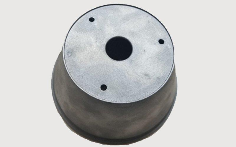 Wholesale casing cctv camera accessories die casting foundry Hanway Brand