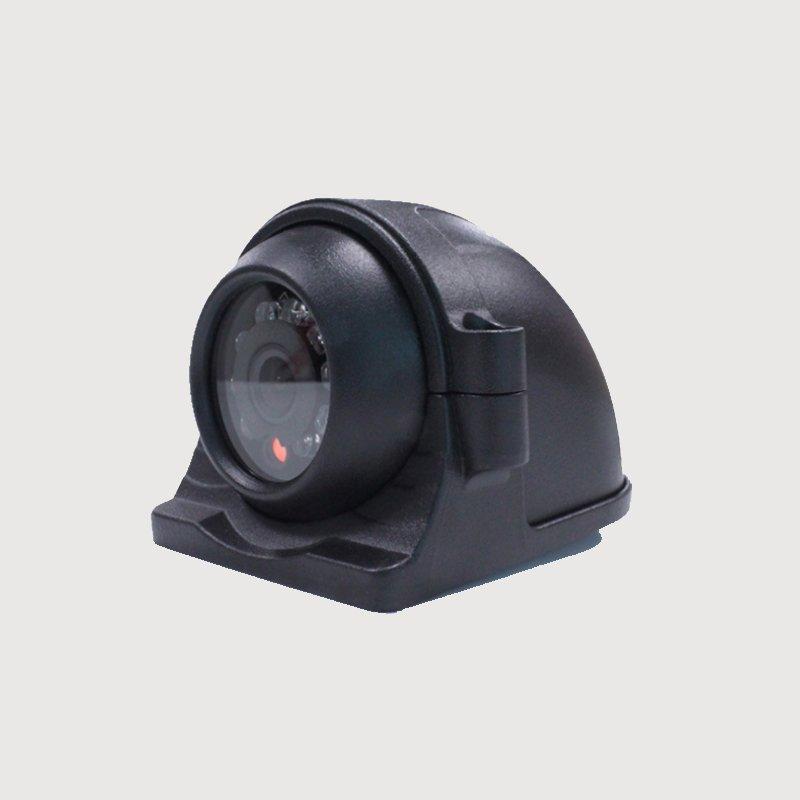 Hanway CNC precision black waterproof aluminum die casing camera housing CCTV Camera Housing image3