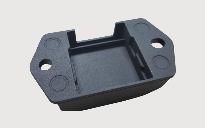 Hanway die casting automotive parts customized for manufacturer