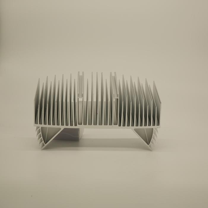 Hanway Brand precision light aluminum die cast led heat sink