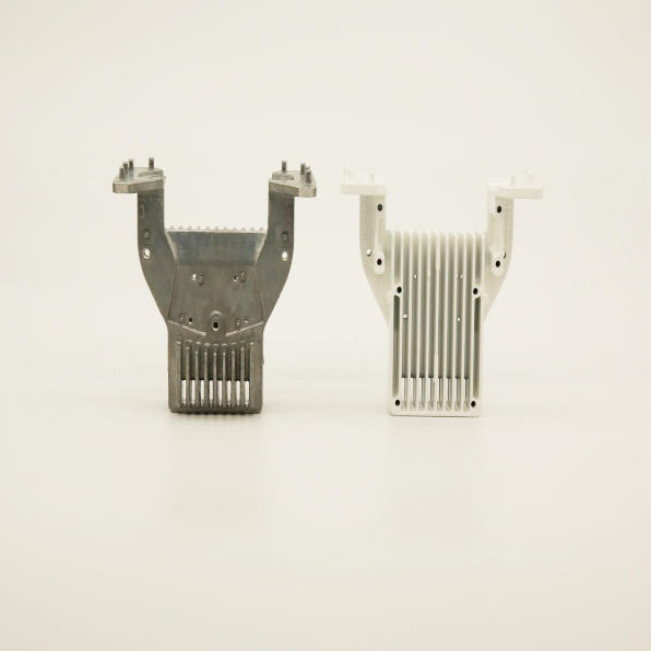 Hanway Brand regulator sink custom heatsink cnc