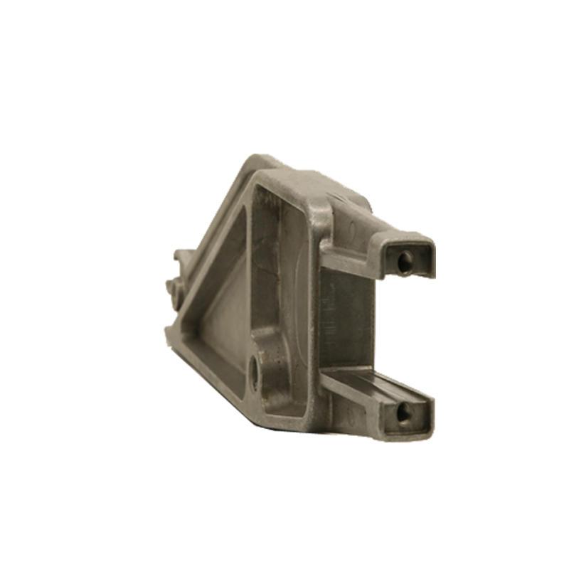 Aluminum die casting connectors