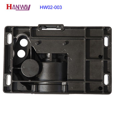 Precise Automatic Die Casting Moulds for Industrial Spare Parts HW02-003