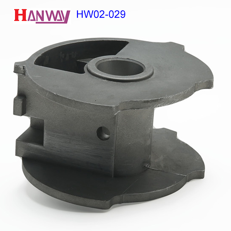 Hanway part Industrial parts directly sale for industry-1