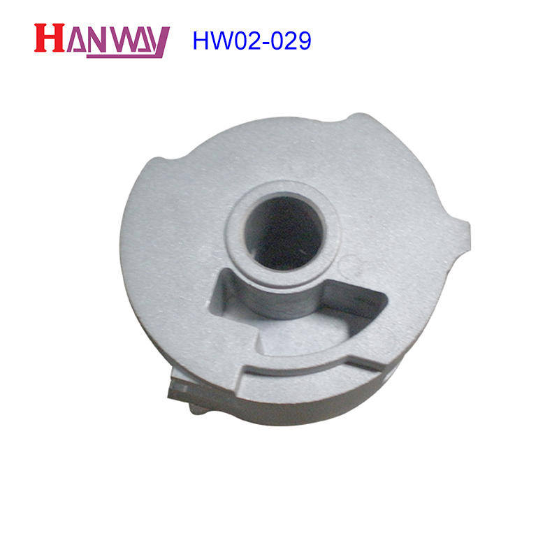 Hanway part Industrial parts directly sale for industry