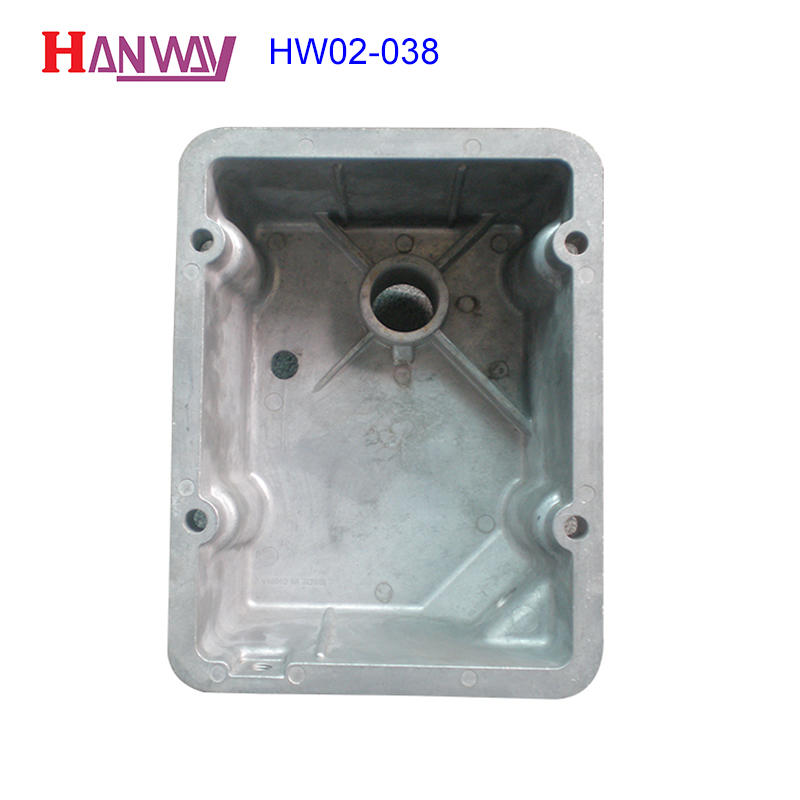 Hanway polished from China for manufacturer