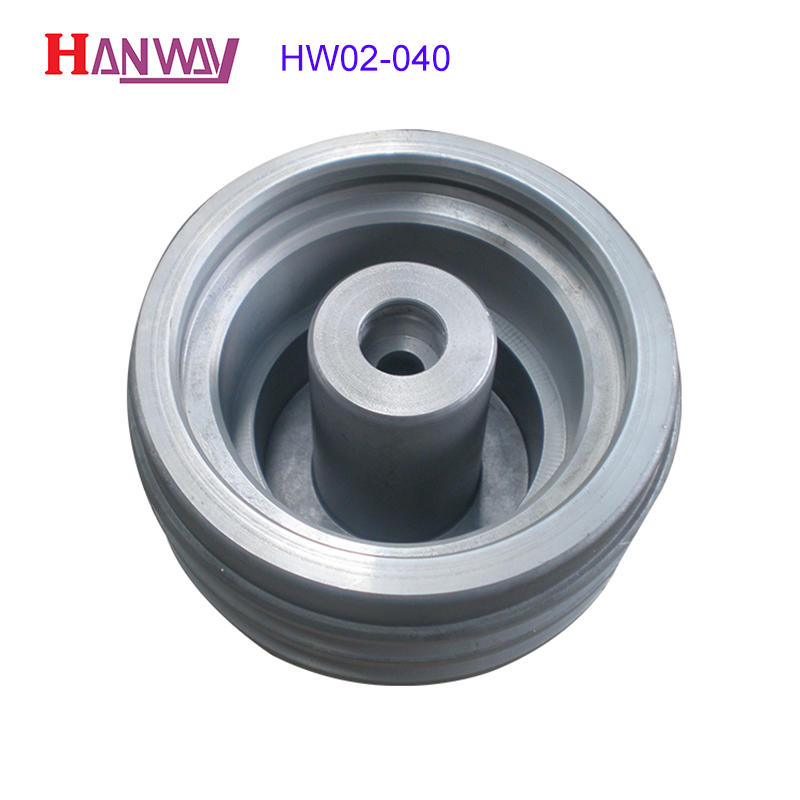 hw02040 Industrial parts and components from China for plant