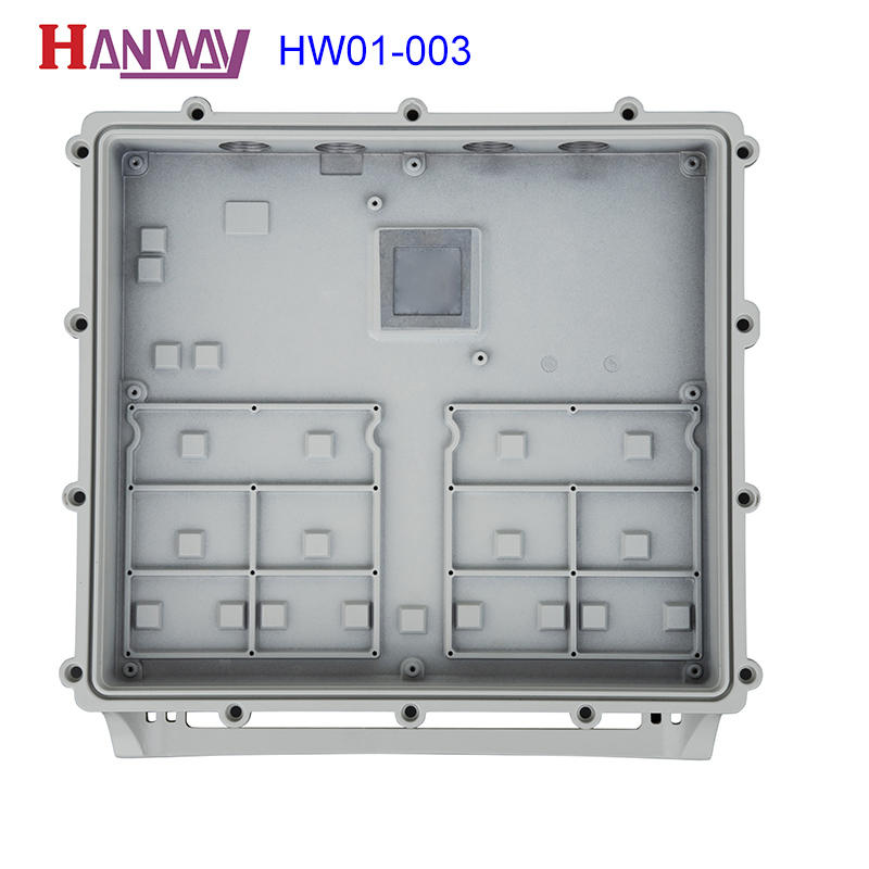 mounted metal die cast hw01007 with good price for industry