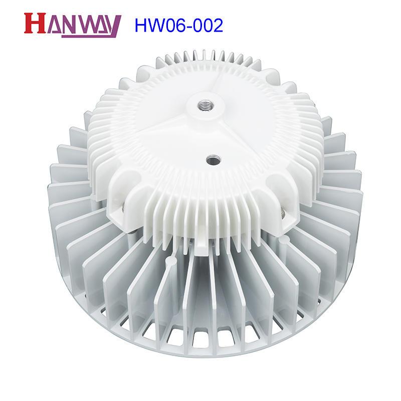 Aluminum pressure die cast LED mining lamp HW06-002