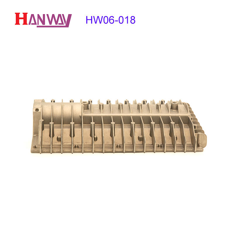 die casting led heatsink forging factory price for industry
