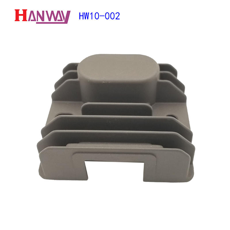 Hanway cast motorcycle parts online part for industry