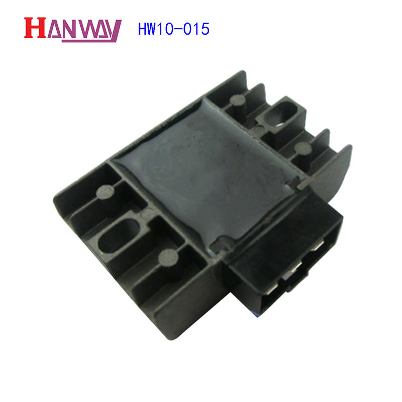 Hanway mounted automotive & motorcycle parts part for industry