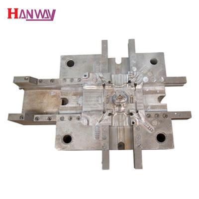 China GuangZhou factory customizes aluminium die casting mould
