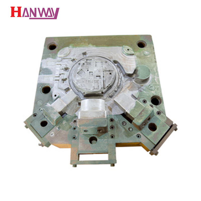 Guangdong Manufacture OEM Precision Aluminum Die Casting Mould