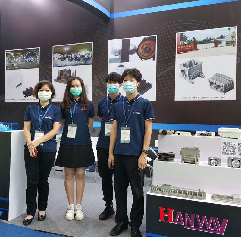 Guangzhou foundry and die casting exhibition  11-13/8/2020