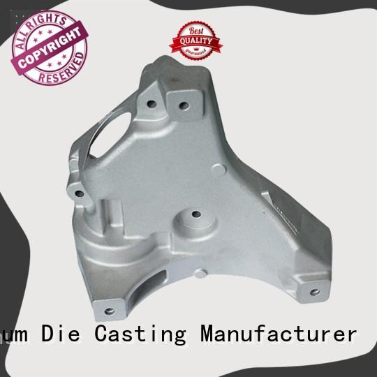 die casting with good price for factory
