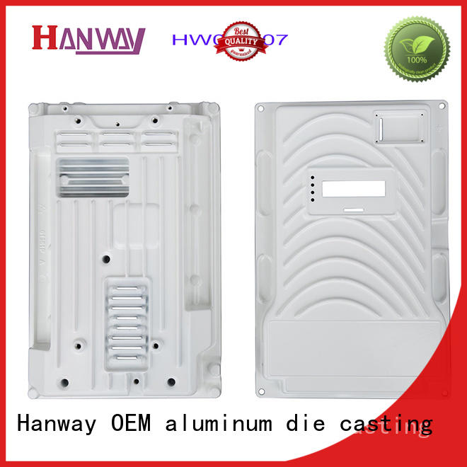 die casting aluminum die casting 100% quality factory for manufacturer