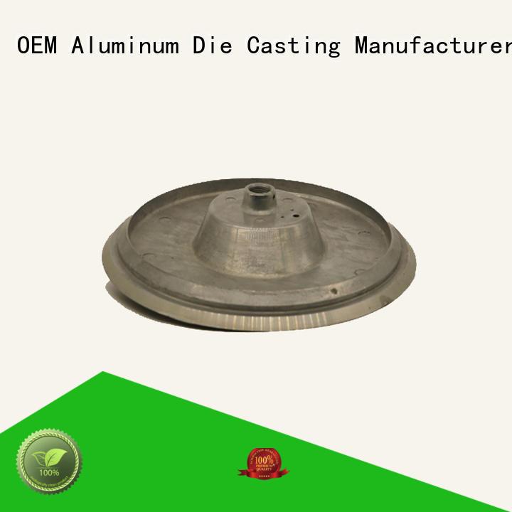 die-casting aluminium of lighting parts hw05007 for outdoor Hanway