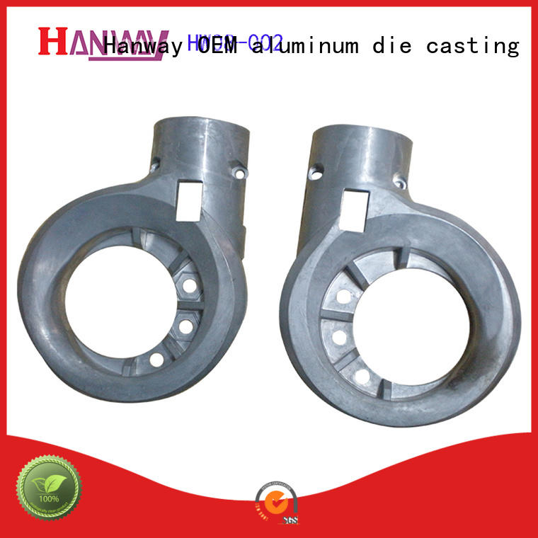 Hanway top quality medical spare parts from China for merchant