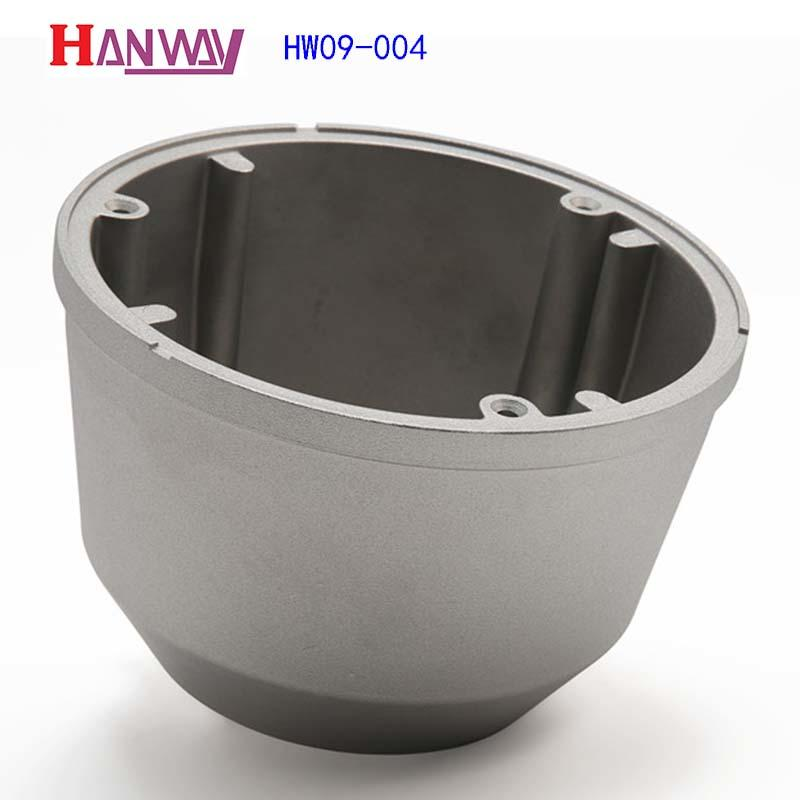 Hanway die casting cctv accessories customized for outdoor-3