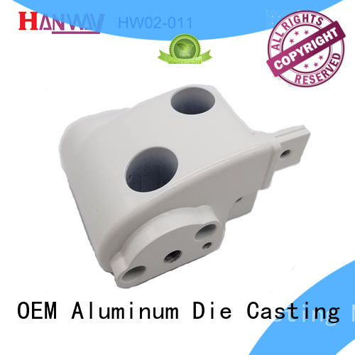polished Industrial parts and components hw02010 from China for manufacturer