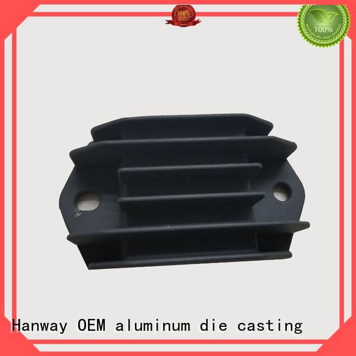 Quality Hanway Brand foundry sink aluminum die casting supplier