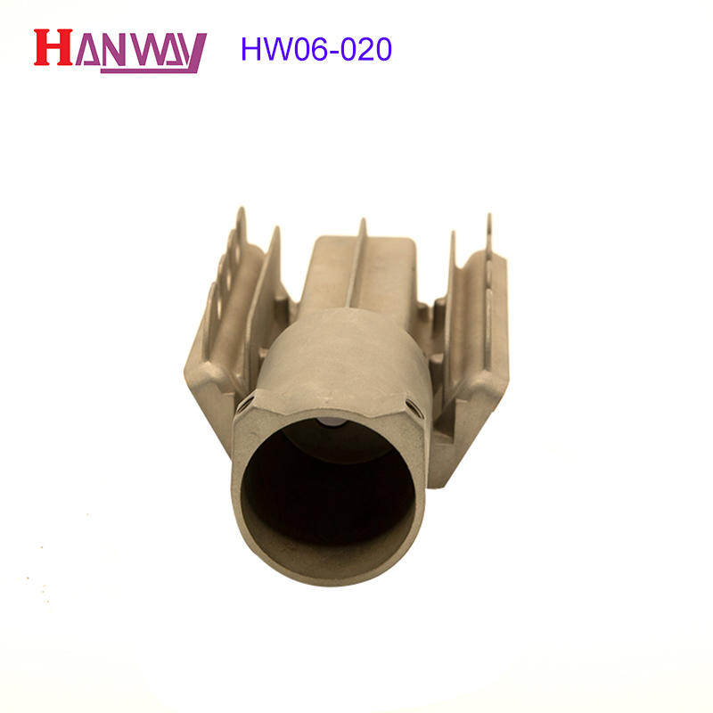 Hanway mechanical led heatsink factory price for workshop-3