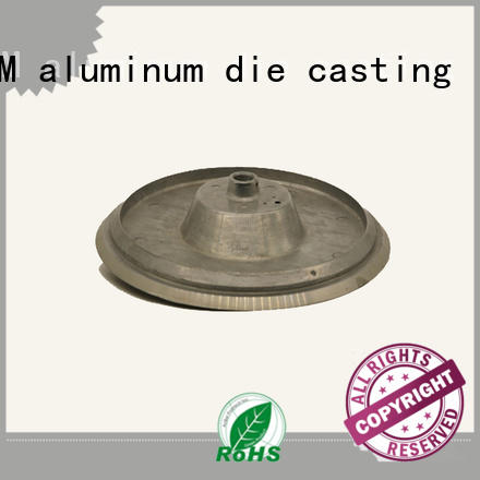 Hanway flood die-casting aluminium of lighting parts kit for mining