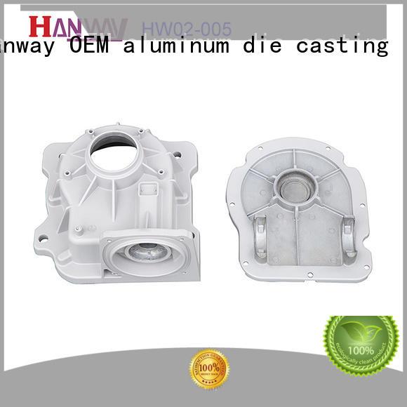 casting mold mechanical for manufacturer Hanway