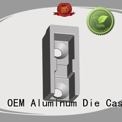 foundry parts machining cnc aluminium pressure die casting process Hanway