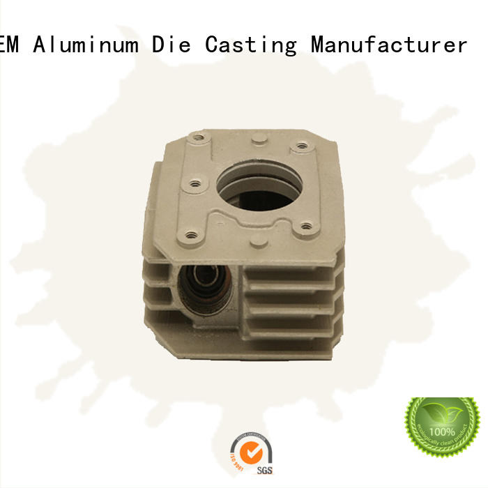 custom auto parts precision casting cast aluminum furniture manufacturers auto company