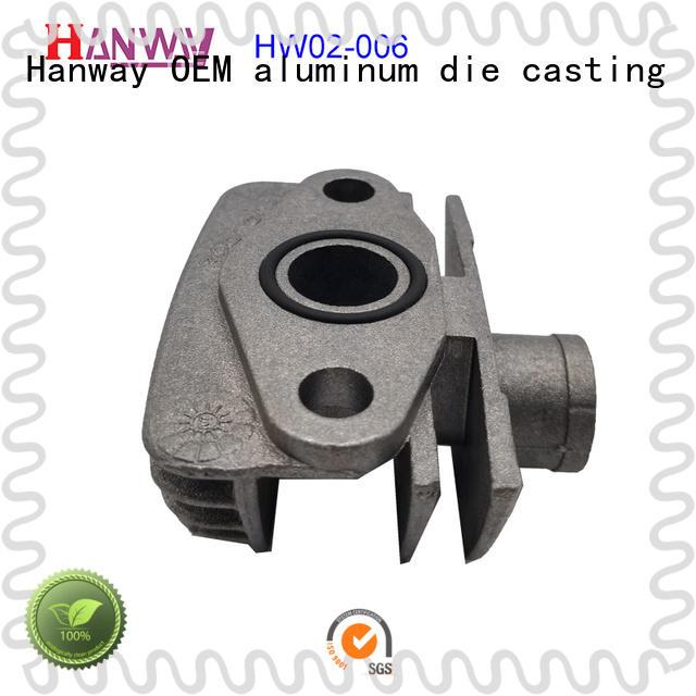 Hanway products metal casting manufacturer supplier for workshop