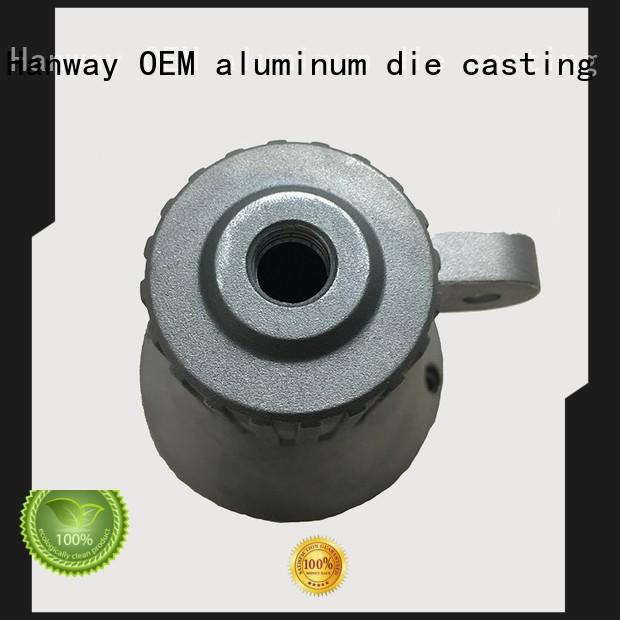 Hanway automatic aluminium heat sink manufacturers supplier for workshop